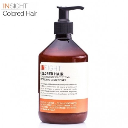 Odżywka do włosów farbowanych Colored Hair Insight PROTECTIVE CONDITIONER