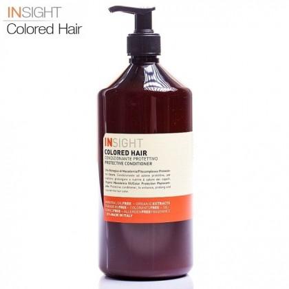 Odżywka do włosów farbowanych Colored Hair Insight 1000ml