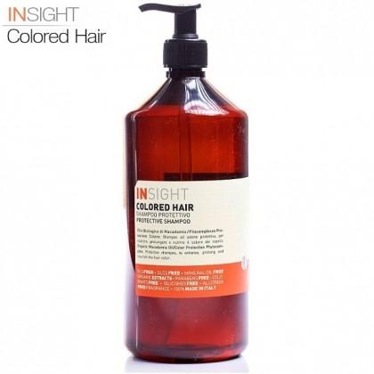 Szampon do włosów farbowanych Colored Hair Insight 1000ml