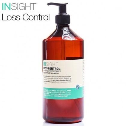 Szampon przeciw wypadaniu włosów Insight 1000ml