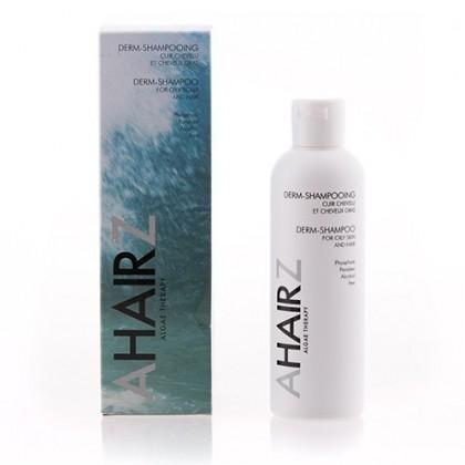 AZ Hair szampon algowy do przetłuszczającej się skóry głowy