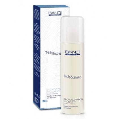 Micelarny szampon przeciwłupieżowy Bandi, 200ml