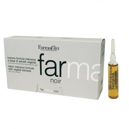Lotion przeciw wypadaniu włosów Noir Farmavita