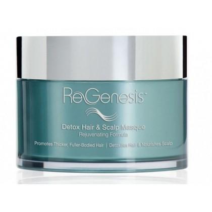 Maska detoksykująca do włosów i skóry głowy ReGenesis by RevitaLash® Detox Hair & Scalp Masque 190ml