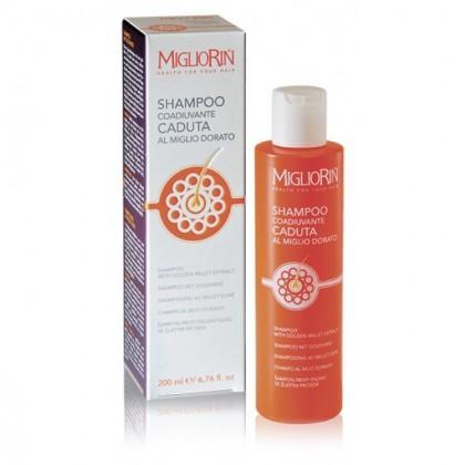 Szampon MIGLIORIN przeciw wypadaniu włosów