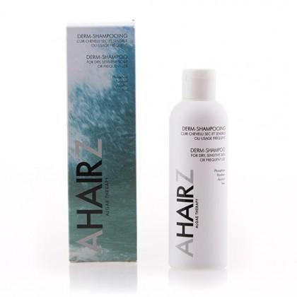 AZHair szampon algowy do suchej i wrażliwej skóry